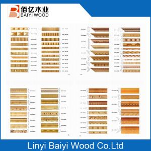 china high quality low price 2mm wood veneer
