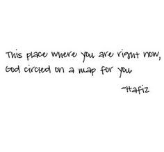 HAFIZ quote happiness quote happy quote inspiration inspirational ...