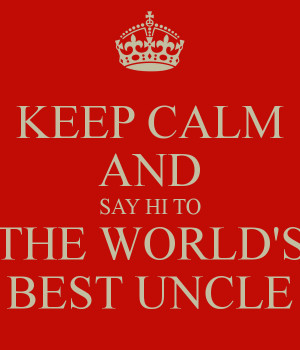 best uncle