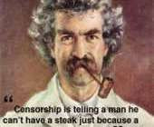 Mark Twain On Stupid People