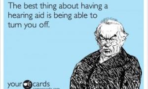 Hearing Aid Jokes