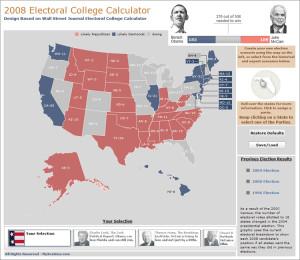 electoral college quotes