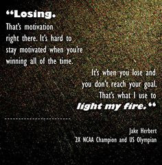 Inspirational Wrestling Quotes
