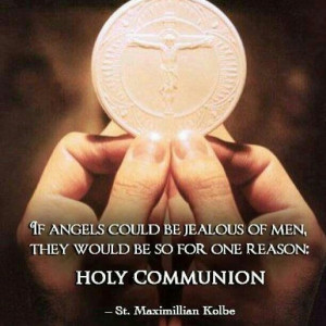 sad, but it also is great motivation for all of us who love Catholic ...