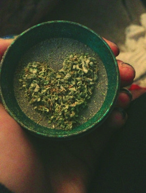 Cute Weed Quotes Tumblr Picture