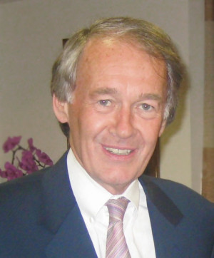 Ed Markey Pictures