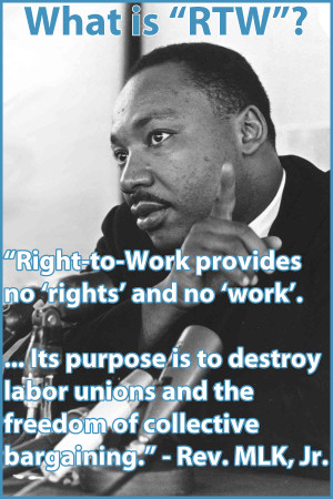 Anti Labor Union Quotes