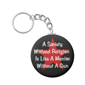 Anti Religious Quotes From Famous People All American Atheist Picture