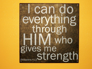 Everyday Blessings...