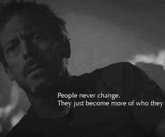 Dr House Quotes