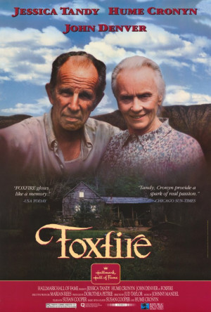 Foxfire Inches Movie Poster