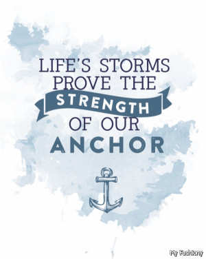 Anchor Quotes About Love 2015-2016