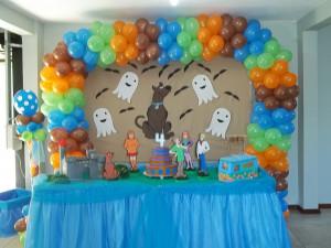 Brincando Com Festas Oficina De Decoração