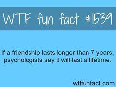 Life long friends :)