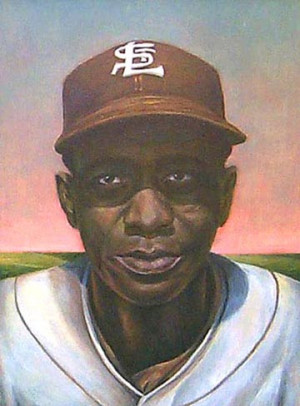 satchel paige never look back something might be gaining on