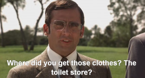 funny movie quotes anchorman