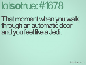 funny jedi quotes