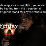 top funny friday the 13th movie quotes 2015