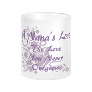 Nana's Love Mugs