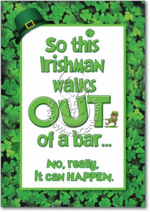 BLOG - Funny Saint Patricks Day Pictures