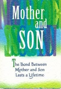 Arts. $5.25. Cover: Mother and Son. The Bond Between Mother and Son ...