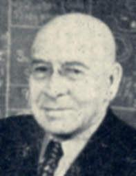 Alfred Korzybski Mathematician Biography
