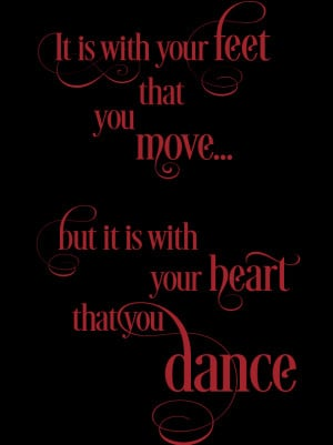 Irish Dance Quotes