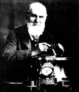 Lord Kelvin: www.willshare.com/robert/quotes.htm