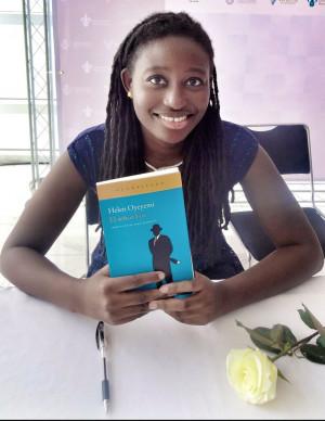 Helen Oyeyemi Pictures