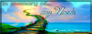 ... timeline cover for FB Profile Stairway to Heaven over water