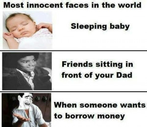 Most innocent faces in the world..