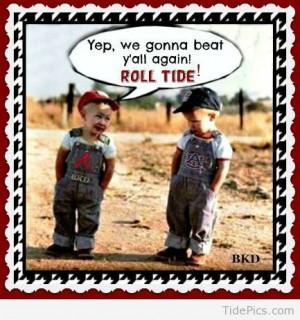 Get Great Deals on all Alabama Crimson Tide Gear Here