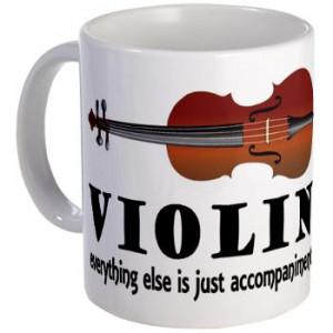 funny violin quotes