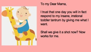 Honest Mother's Day Cards