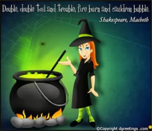 ... famous Halloween quotes and make your friends surprise with laughter