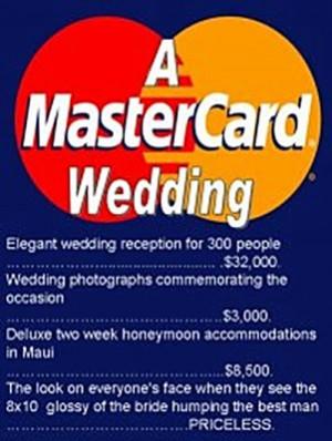 Mastercard failed me this time!