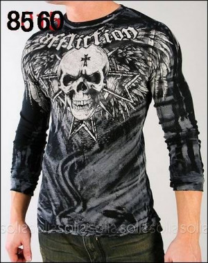 affliction clothing store