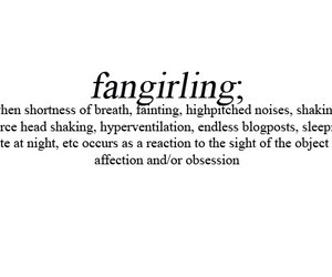 Fangirl Quotes