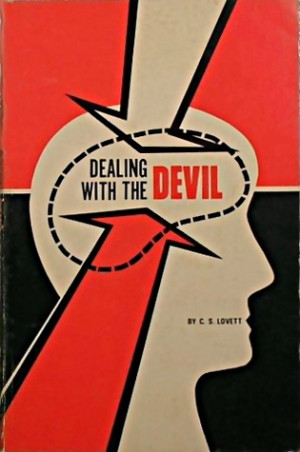 """Start by marking """"Dealing With The Devil"""" as Want to Read:"""