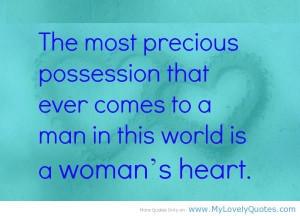 ... , So True, Passion Heart, Love Quotes, Precious Possession Sinful