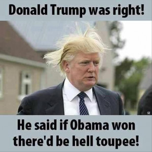 Funny Pictures – Donald Trump