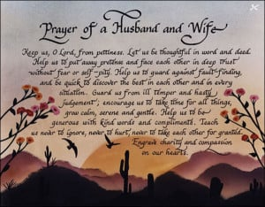 The Rights of a Wife over her Husband