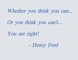 you can do attitude quotes cultivate a can do attitude
