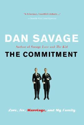 ... and My Family by Dan Savage — Reviews, Discussion, Bookclubs, Lists