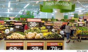 Walmart Grocery Store Ads