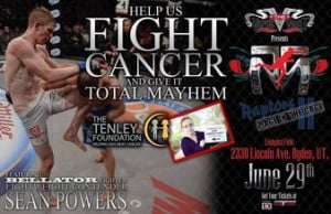 Total Mayhem: Raptors Rage in the Cage 2 | MMA Event Page | Tapology