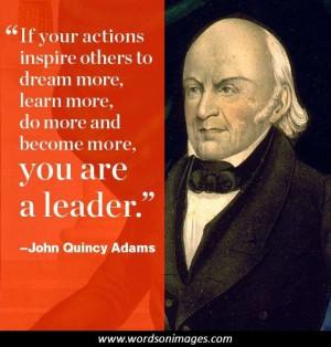 John adams famous quotes