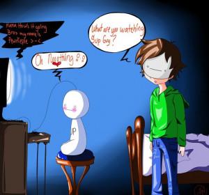 love that little Sup Guy! ChaoticMonki aka Cryotic aka Cry aka Ryan ...