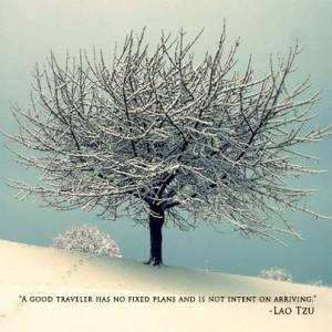 Lao tzu, quotes, sayings, good traveler, wisdom