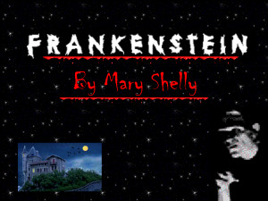 Feminism In Frankenstein Essayswhen Reading Frankenstein By Mary